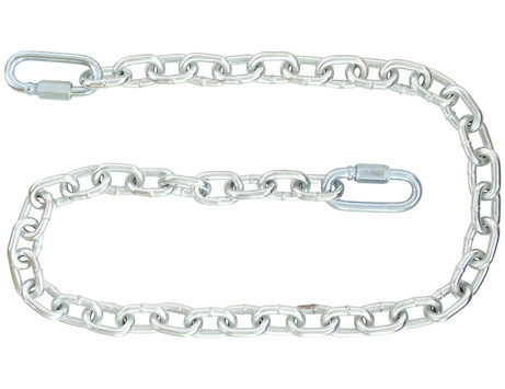 Safety Chains & Accessories