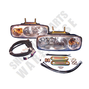 Headlight Kit & Parts