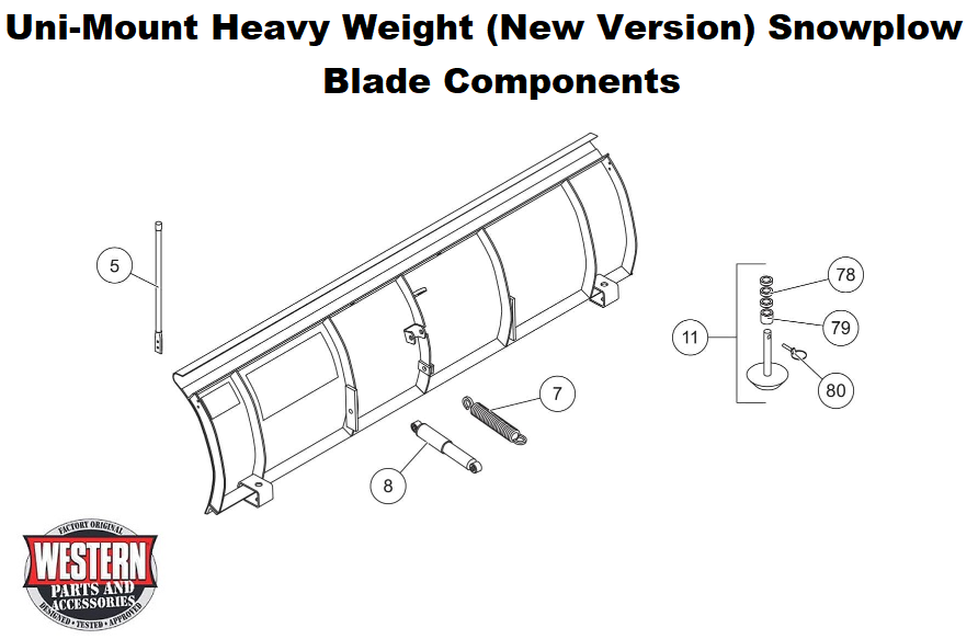 Heavy Weight (New Version ) Diagrams