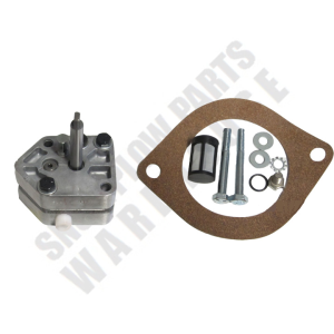 Snowplow Hydraulic Pump Kits