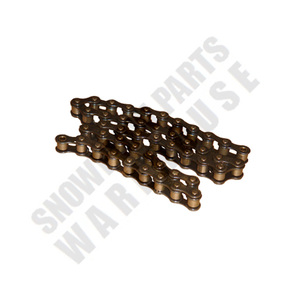 Salt Spreader Roller Chain Assemblies