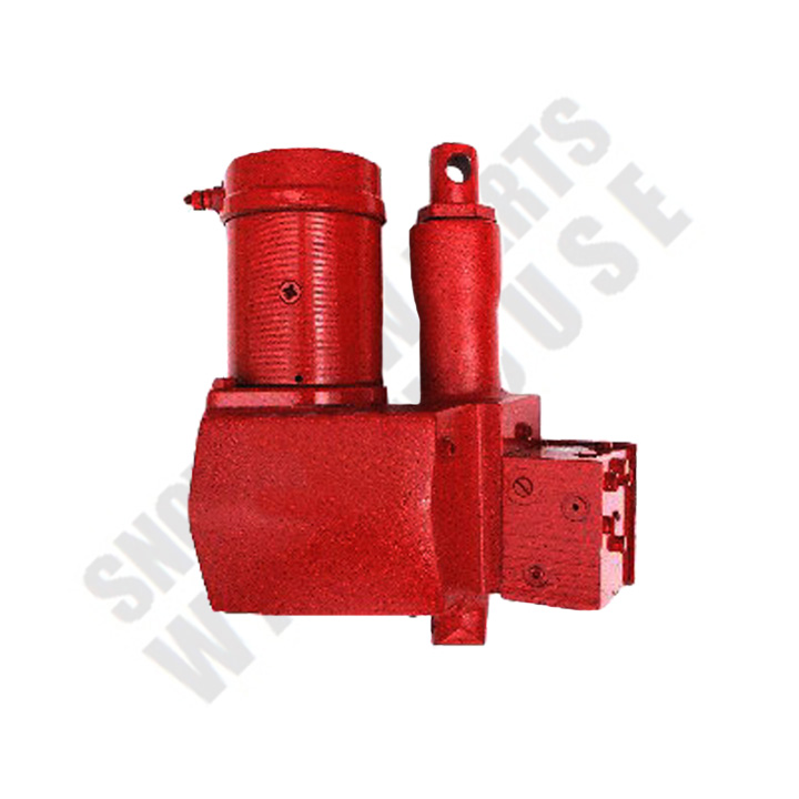 Hydraulic Unit & Parts - Electric Solenoid