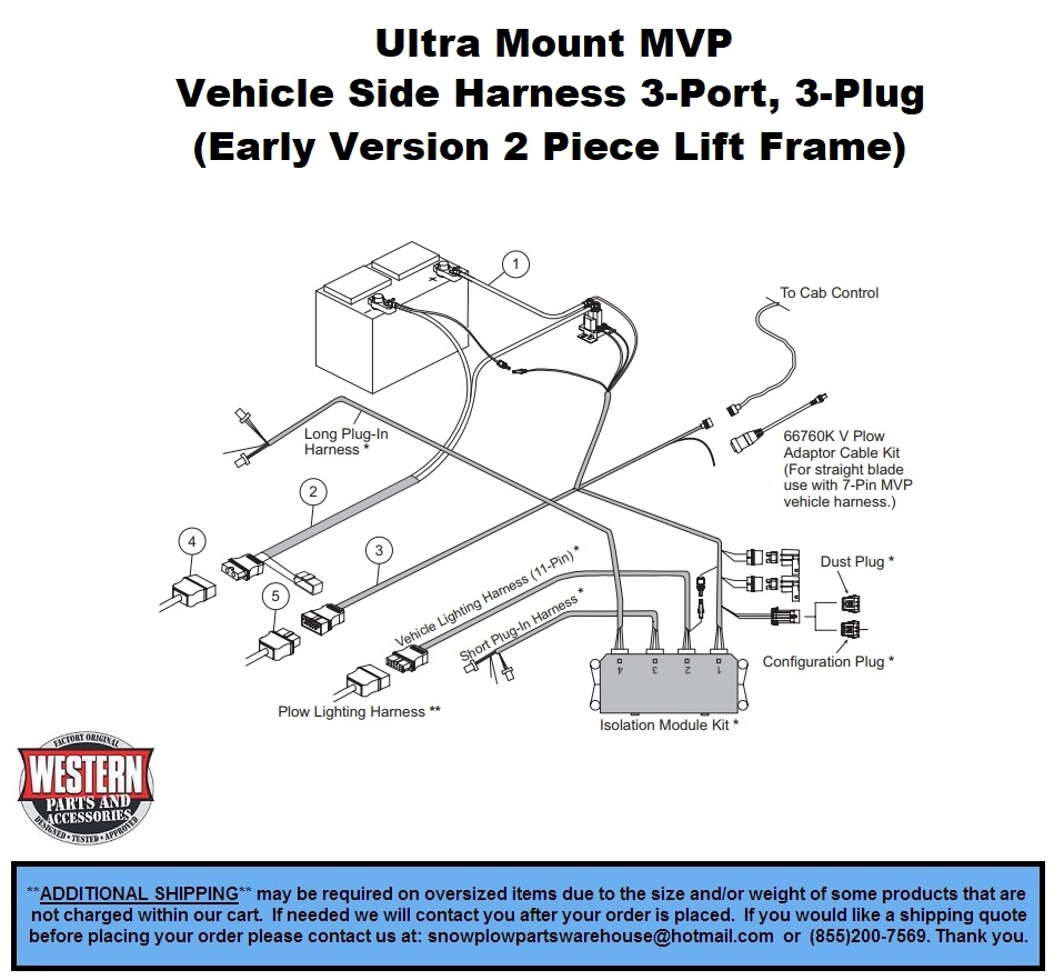 Wiring Diagram For Western Joystick Plow Share The Knownledge
