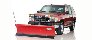 Suburbanite (Personal Plow)