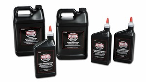 Snowplow Hydraulic Fluid