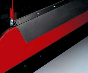 Snowplow Deflectors