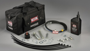 Snowplow Emergency Parts Kits