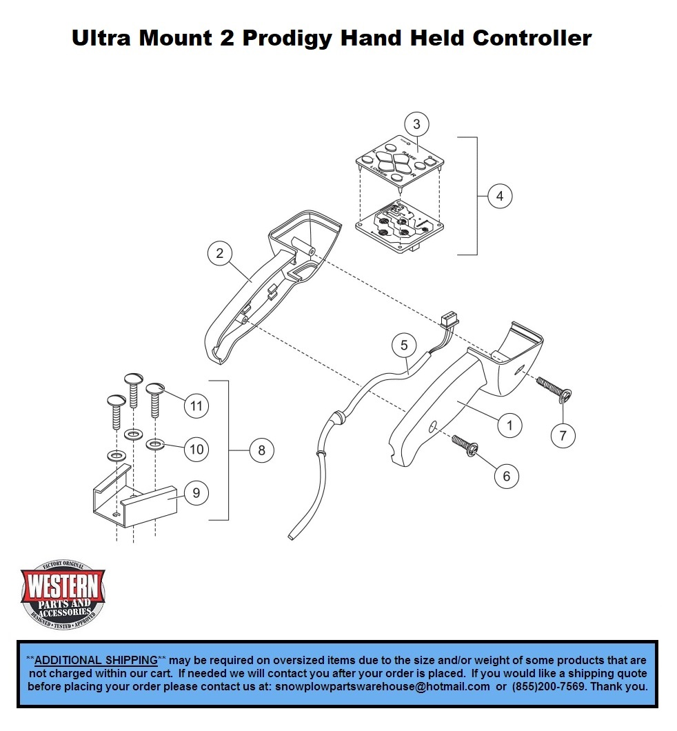 Western Snow Plow Wiring Diagram Roler Hand | Wiring Liry on