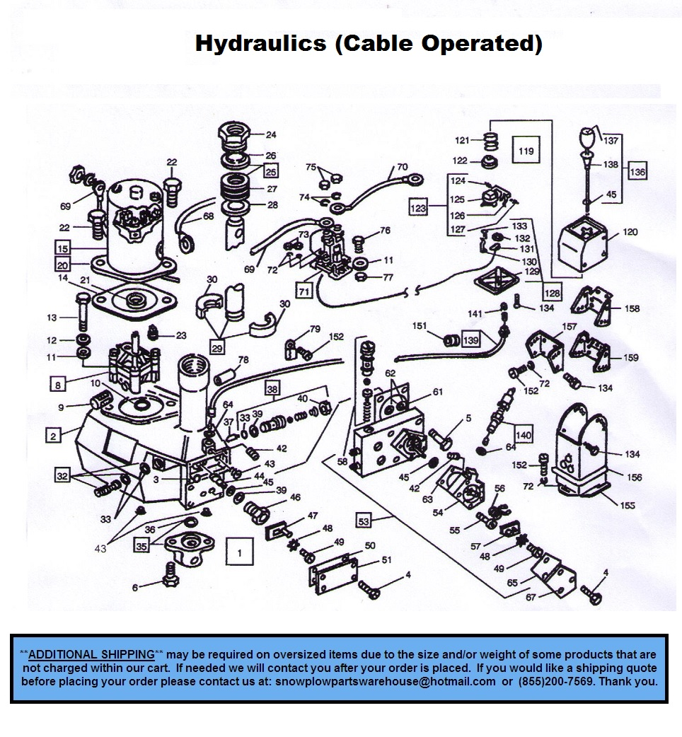 Western Unimount Headlight Wiring Diagram Schematic 2019 Joystick Controller 6 Pin