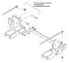 Ultra Mount Truck Mounts - Mounts - Parts By Category - Western Products -  DODGE - Snowplow Parts Warehouse