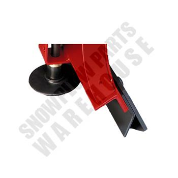 Snowplow Parts Warehouse / Factory Original Parts Western, Snow-ex, Buyers and Boss.