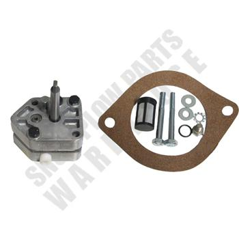 UNI-MOUNT INTERNAL HYDRAULIC PUMP KIT