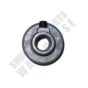 PULLEY 1-1/2 X 1/2 BORE