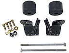 S.A.M. By Buyers Products - Replacement Snowplow Parts  -  Auxilary Front Suspension Kit For GM Trucks - Snowplow Parts Warehouse